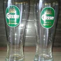 Продам пивные бокалы, в Саратове