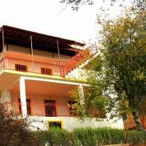 Трехэтажный дом в поселке Дубрава (Бар, Черногория), в г.Будва