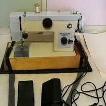 Швейная машина ЧАЙКА 134, в Белорецке