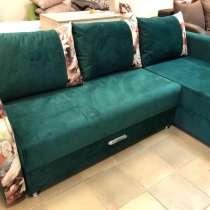 Угловой диван, в Рязани