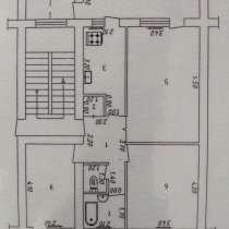 Продаётся квартира 3/3/4, 77-серия, ул.чуст (лафарга), м бий, в г.Ташкент