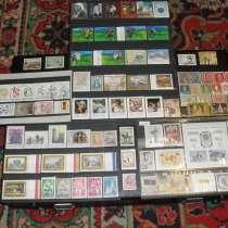 Блок и 80 разных марок Аргентины, в Красноярске