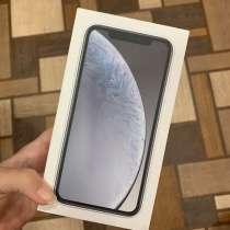 Phone XR 128 гб белый, в Иркутске