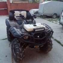 Продам квадроцикл Ямаха Гризли 700,2007 г. в, в Екатеринбурге