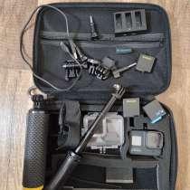 Экшн камера GoPro 8 Hero Black, в г.Сумы