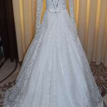 Свадебное платье, в г.Черновцы