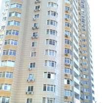 2-к квартира, 77 м², 13/22 эт, в Краснодаре