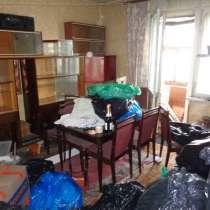 Уборка квартир, подвалов, чердаков, вывоз мусора, в Тамбове