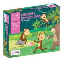 Настольная игра «Эмоции обезьянки», в Чите