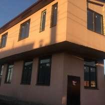 Здание, в Владикавказе