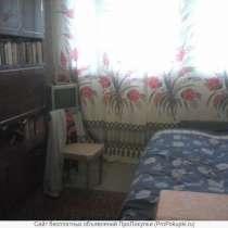 Сдам комнату в 3-х комн. кв. у метро Приморская, в Санкт-Петербурге