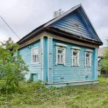 Дом в селе Гора-Новоселка, в Переславле-Залесском