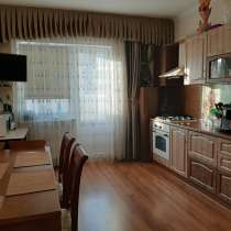 Купить двухкомнатную квартиру с ремонтом у моря, в Новороссийске