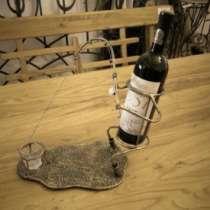 "подставка под бутылку""Рыбак"", в Краснодаре"