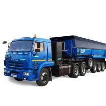 Тенты и пологи на грузовые авто - изготовление, монтаж, в Тольятти