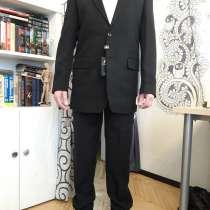 Новый мужской костюм, 50 разм., AVBA, в Санкт-Петербурге