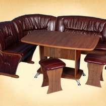 Мебель своими руками - из наших заготовок и деталей, в Уфе