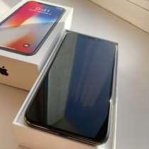 Телефон iPhone X, в г.Бишкек
