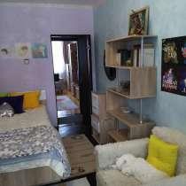 Сдам отдельную уютную комнату 14 кв.м.с застекленной лоджией, в Москве