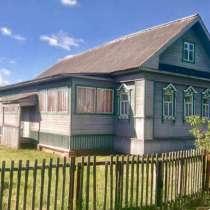 Дом 29м2 с. Купанское, в Переславле-Залесском