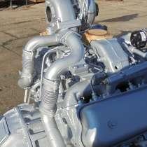 Двигатель ЯМЗ 236НЕ2 с Гос резерва, в г.Кызылорда