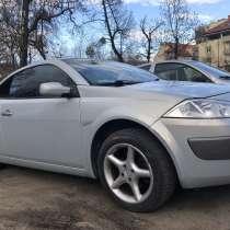 Срочно продам Renault Megane 2/0 турбо, газ +бензин/2003 г, в г.Вроцлав