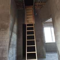 Чердачная лестница 60 120 305 в ессентуках, в Краснодаре