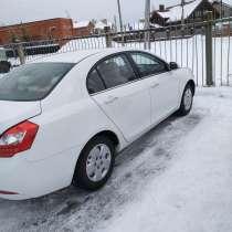 Подаю автомобиль Geely Emgrand EC7, в Нижнем Новгороде