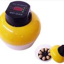 ✔Автоматический инкубатор 8 - 32 яиц с переворот и влажность, в Астрахани