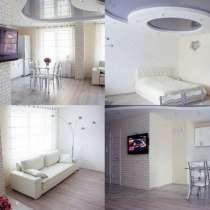 VIP апартаменты. Квартира-студия на сутки в Витебске, в г.Витебск