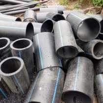 Трубы ПНД, отходы труб ПНД, в Туле