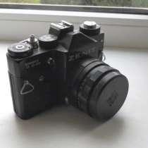Фотоаппарат, в Георгиевске