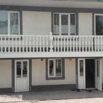 9-комнатный дом в аренду, в центре. ул Мирзо Турсунзода, в г.Душанбе