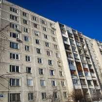 Продаётся Уютная квартира-студия, площадь 22.7кв. м., лоджия, в Москве