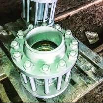Клапан обратный 19С38НЖ ДУ-200, 300, 400, 500, 600 Ру40, в г.Burabay