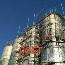 100Т ЦКТ Танк брожения для пивзавода ёмкость для брожения, в г.Цзинань