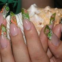 Курсы наращивания ногтей, в Благовещенске