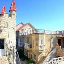 Гостевой дом «Лидия» Межводное - отдых в Крыму, в Челябинске