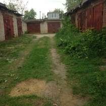 Сдам кирпичный гараж, в Наро-Фоминске