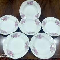Тарелки супницы новые, в г.Ташкент