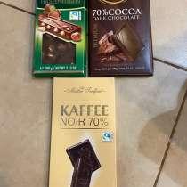 Шоколад из Финляндии, в Москве