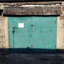 Продам капитальный гараж в кооперативе Кристал, в г.Луганск