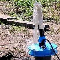 Прочистка скважин для воды, в Ростове-на-Дону