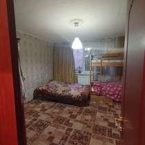 Студия 18 кв. м. на Кутузовском проспекте, в Москве