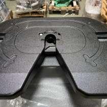 Седельно-сцепное устройство Fontaine на тягач КАМАЗ, в Набережных Челнах