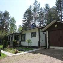 Продаётся дом в Финляндии, в г.Савонлинна