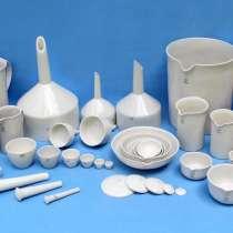 Купим Лабораторную посуду из фарфора, в Новосибирске
