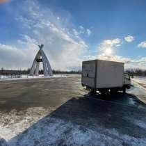 Грузовые перевозки, в Якутске