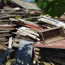Продам старые доски на дрова, в г.Тирасполь