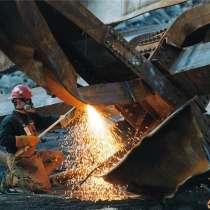 Демонтаж металлоконструкций любой сложности, в Челябинске